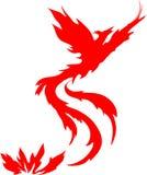 phoenix Royaltyfria Foton