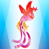 phoenix Foto de archivo libre de regalías