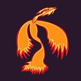 phoenix Stockfoto