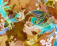 phoenix Стоковое Изображение RF