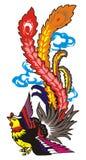 Phoenix Imagen de archivo