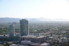 Phoenix-Architektur Lizenzfreie Stockfotografie