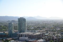 Phoenix architektura Fotografia Royalty Free