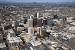 Phoenix, Arizona Stock Photography