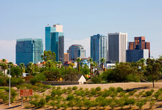Free Phoenix Arizona Royalty Free Stock Image - 26441306