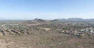 Phoenix, Arizona Royalty-vrije Stock Afbeelding