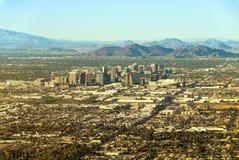 Phoenix, Arizona stockfotos