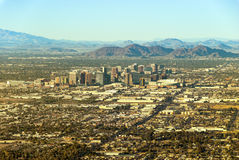 Phoenix, Arizona Stock Photos