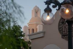 Phoenix, Arizona/Etats-Unis - la ville hôtel de Phoenix est située à Phoenix du centre photographie stock