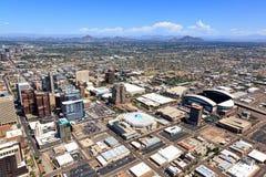 Phoenix, Arizona Etats-Unis 30 novembre 2016 Photographie stock