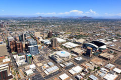 Phoenix, Arizona listopad 30, 2016 Fotografia Stock