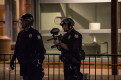 Phoenix atutu wiecu protest Obrazy Royalty Free