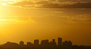 Phoenix, AZ Imagem de Stock Royalty Free