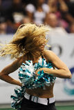 PHOENIX, AZ - APRIL 23: Arena Football League Stock Photography
