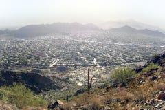 Phoenix di nordest, AZ Fotografie Stock