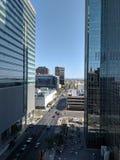 Phoenix Downtown, AZ Royalty Free Stock Photos