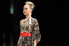 Phoenix Fashion Week Runway Shows 2011 Royalty Free Stock Image