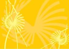 Phoenix-Hintergrund Stockbild