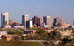 Phoenix im Stadtzentrum gelegen, AZ Stockfotografie