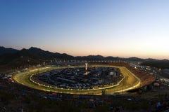 Phoenix International Raceway Royalty Free Stock Photo