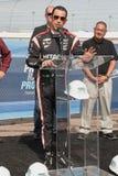 Phoenix International Raceway Ground Breaking Royalty Free Stock Image