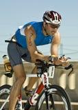 Phoenix Ironman Triathlon Royalty Free Stock Photos