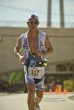Phoenix Ironman Triathlon Stock Photography