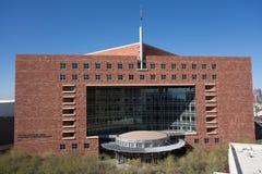 Phoenix Municipal Court, AZ Stock Image