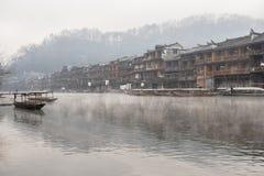 Phoenix-Stadt von Hunan, China Lizenzfreie Stockbilder