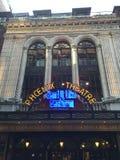 Phoenix theatre fotografia stock
