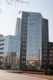 Phoenix tower Stock Photos