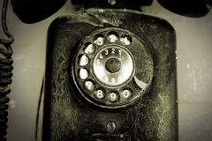 Phone Royalty Free Stock Photography