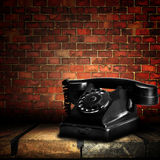 Phone. Royalty Free Stock Images