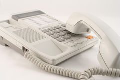 Phone. Office phone Royalty Free Stock Images