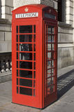 Phone box Stock Photo