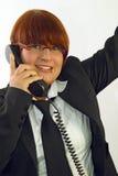Phone call Royalty Free Stock Photos