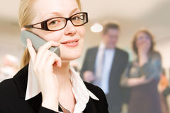 Free Phone Call Stock Images - 4886094