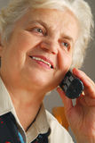 Phone Call Stock Images