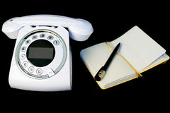Phone for call Stock Image
