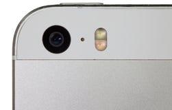 Phone camera Royalty Free Stock Photography