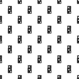 Phone chip pattern vector Stock Photos
