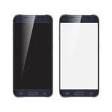 Phone Design concept Stock Photo