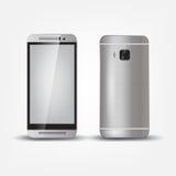 Phone Design concept Stock Photos