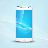 Phone Design concept Royalty Free Stock Images