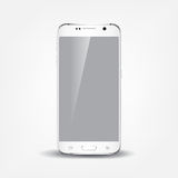 Phone Design concept Royalty Free Stock Image