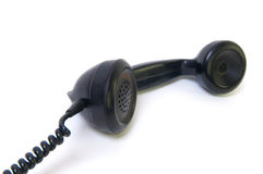 Phone handset Stock Image