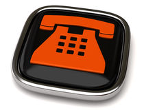 phone Icon Stock Image