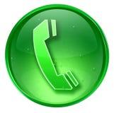 Phone icon. Stock Photos