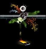 Phone Icon Stock Image