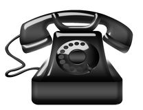 Phone illustration Stock Image